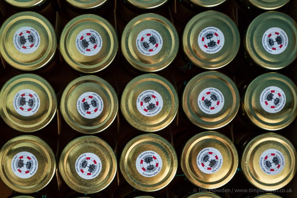Photo by Tim Plowden (© Tim Plowden / www.timplowden.co.uk)