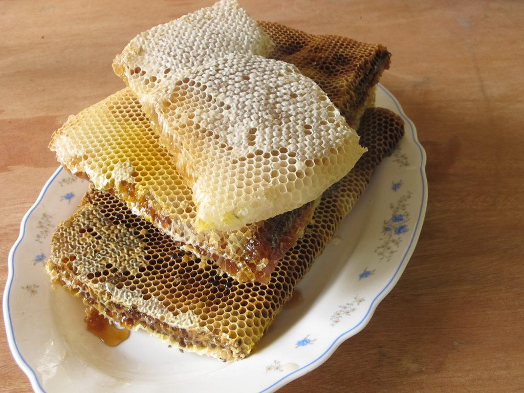 Nai Nang Honey